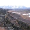 Fjarargljufur Iceland